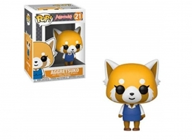 Aggretsuko 21 Funko POP Vinyl Figure