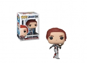 Marvel Avengers: End Game Black Widow 454 Funko POP Vinyl Figure