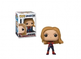 Marvel Avengers: Endgame Captain Marvel 459 Funko POP Vinyl Figure