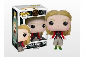 Disney Alice Through the Looking Glass Alice Kingsleight 180 Funko POP Figure
