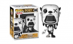 Bendy and the Ink Machine Piper 389 Funko POP Vinyl Figure