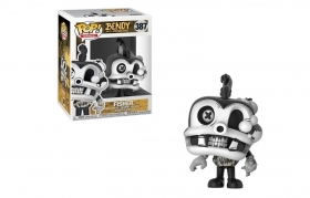 Bendy and the Ink Machine Fisher 387 Funko POP Vinyl Figure