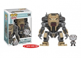 Titanfall 2 Blisk and Legion 134 Funko POP Vinyl Figure