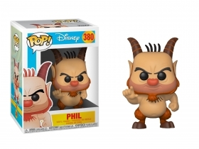 Disney Hercules Phil 380 Funko POP Vinyl Figure