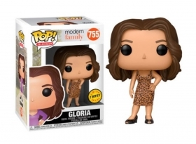 Modern Family Gloria Chase 755 Funko POP Vinyl Figure