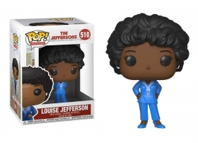 The Jeffersons Louise Jefferso