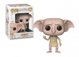 Harry Potter Dobby 75 Funko PO