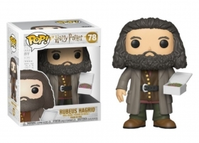Harry Potter Rubeus Hagrid 78