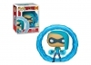Disney Incredibles 2 Voyd ECCC 2019 509 Funko POP Vinyl Figure