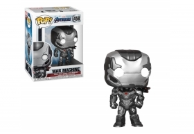Marvel Avengers: Endgame War Machine 458 Funko POP Vinyl Figure