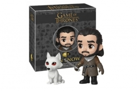 Game of Thrones Jon Snow Funko Five Star Vinyl Figure