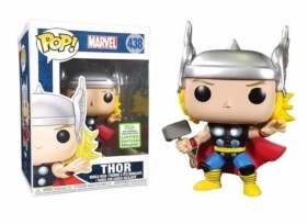 Marvel Thor ECCC 2019 438 Funko POP Vinyl Figure