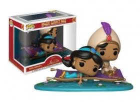 Disney Aladdin Magic Carpet Ride 480 Funko POP Vinyl Figure