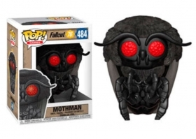 Fallout 76 Mothman 484 Funko POP Vinyl Figure