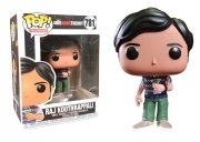 The Big Bang Theory Raj Koothrappali 781 Funko POP Vinyl Figure