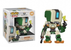 Overwatch Bastion 489 Funko POP Vinyl Figure