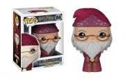 Harry Potter Albus Dumbledore 04 Funko POP Vinyl Figure