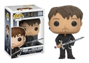 Disney Once Upon a Time Hook with Excalibur 385 Funko POP Vinyl Figure