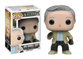 A Team John Hannibal Smith 371 Funko POP Vinyl Figure
