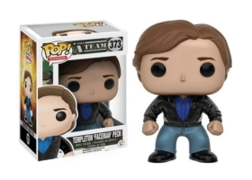 A Team Templeton Faceman Peck 373 Funko POP Vinyl Figure