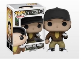 A Team Howling Mad Murdock 374 Funko POP Vinyl Figure