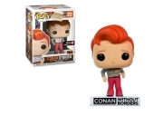 Conan O'Brien K-Pop 22 Funko POP Vinyl Figure