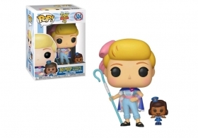 Disney Toy Story 4 Bo Peep with Off