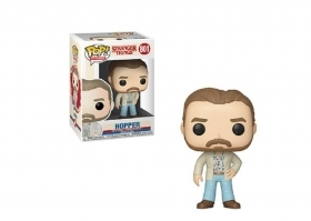 Stranger Things 3 Hopper 801 F