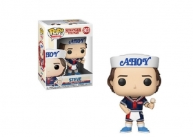 Stranger Things 3 Steve 803 Funko P