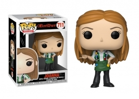 Office Space Joanna 711 Funko