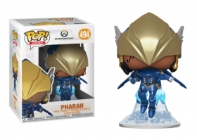 Overwatch Pharah Victory Pose