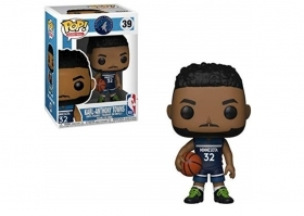 NBA Minnesota Timberwolves Kar