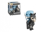 Game Of Thrones Mounted White Walker 60 Funko POP Vinyl Figure