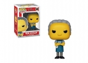 The Simpson Moe Szyslak 500 Funko POP Vinyl Figure