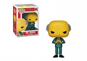 The Simpson Mr. Burns 501 Funk