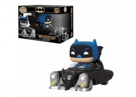 Batman 80th Batmobile 1950 277 Funko POP Vinyl Figure