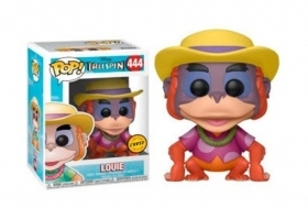 Disney Talespin Louie Chase 44