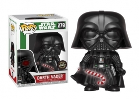 Star Wars Darth Vader Chase 279 Funko POP Vinyl Figure
