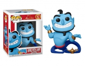 Disney Aladdin Genie with Lamp 476 Funko POP Vinyl Figure