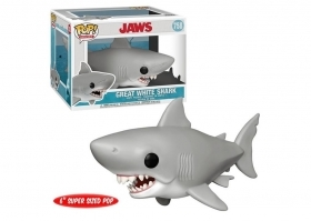 Jaws Great White Shark 758 Fun