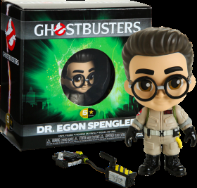 Ghostbusters Egon Spengler Fun