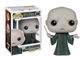 Harry Potter Lord Voldemort 06