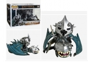 Lord Of The Rings With King with Fellbeast 63 Funko POP Vinyl Figure