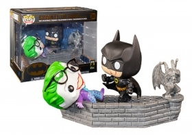 Batman 80th Batman Vs The Joker 1989 275 Funko POP Vinyl Figure