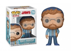 Jaws Matt Hooper 756 Funko POP