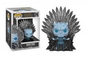 Game Of Thrones Night King On