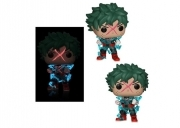 My Hero Academia Deku Full Cowl GITD 596 Funko POP Vinyl Figure