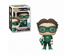 The Big Bang Theory Leonard Summer Convention 2019 Funko POP Vinyl Figure