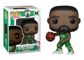 NBA Boston Celtics Kyrie Irving 46
