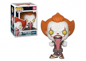 IT Pennywise Funhouse 781 Funk